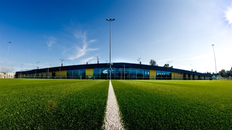Bijlmersportpark