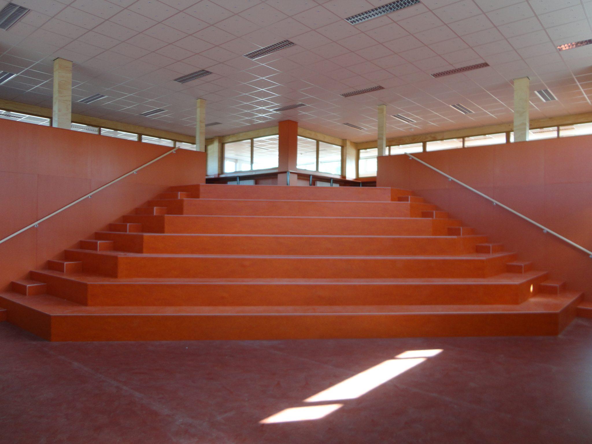 Renovatie basisschool Het Baken