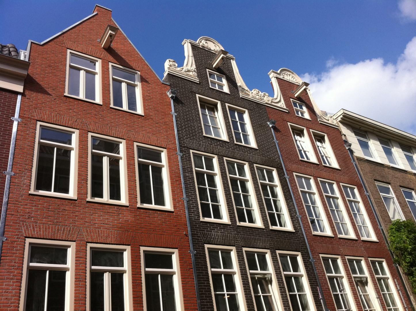 Rozengracht/Rozenstraat