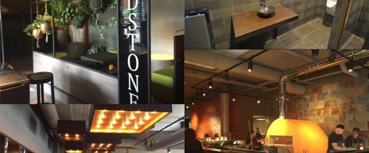 Opening Woodstone Pizza & Wine Zoetermeer