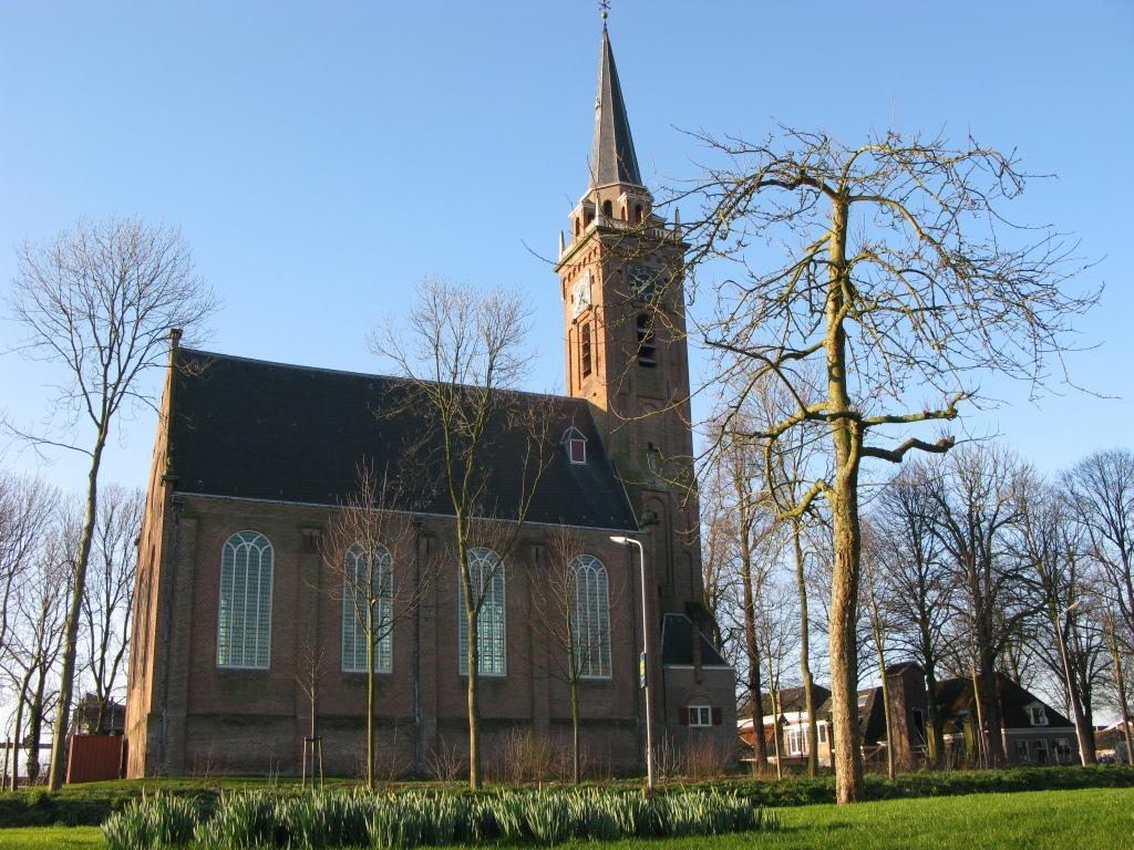 Restauratie Keyserkerk