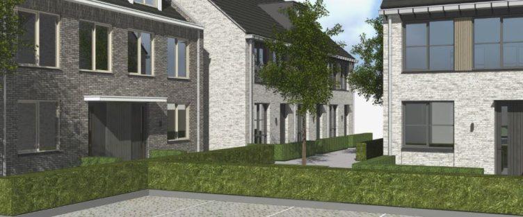 Sonnavillehof Alkmaar