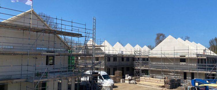 Start nieuwbouw 'Wonen in de Maere'